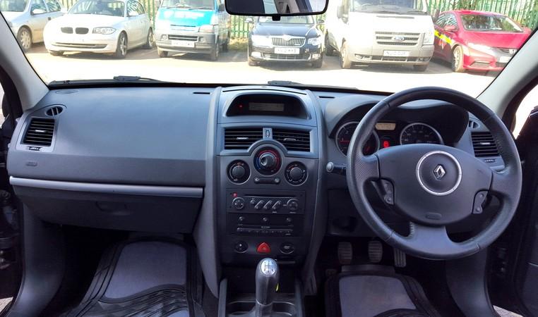 Renault Megane 2008 Manual Pdf