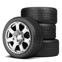 parts-tyres