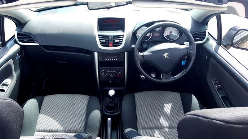 Peugeot 207 CC 1.6 VTi Sport 2dr | Modlen Garage LTD